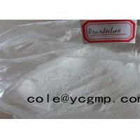China Factory hot sale Oxandrolone Anavar Pure Raw Steroid Powder high quality on sale