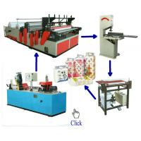 Small Toilet Paper Roll Making Machine production line.jpg