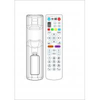 Buy cheap Hard IC RF Remote Control ABS And Rubber Keypad Nice Desgin Fast Simple Settlement product