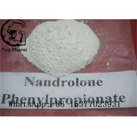 Buy cheap 62-90-8 Nandrolone Steroid Powder Nandrolone Phenylpropionate NPP Ethanol Soluble product
