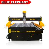 China Best Price 4 Axis 3d Cnc wood Carving Machine with Water Cooled Cnc Router Spindle Motor on sale