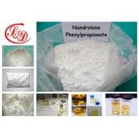 Buy cheap Nandrolone Raw Steroid Powder Nandrolone Phenypropionate / Durabolin NPP CAS 360-70-3 from wholesalers