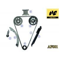 Buy cheap AF001 Alfa Romeo Engine Parts , Timing Chain Replacement Kit High Precision from wholesalers