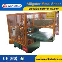 Buy cheap China Alligator Metal Shear with Safety cover product