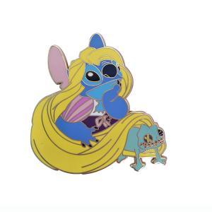 Buy cheap Die Cast Hard Enamel Lapel Pins , Custom Made Pin Badges Design Of Cute Animals from wholesalers
