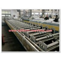 Buy cheap Corrugated Aluminum Long Span Roofing Sheet Corrugation Machine to Lagos, Nigeria product