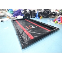 Buy cheap Easy Set Up Portable Water Collector Containment Mat product