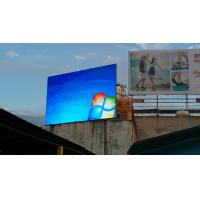 Buy cheap Epistar 346 Led Billboard Display screen RGB video led advertising screen in Mexico product