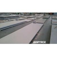 Buy cheap ASTM A240 S31803 S32205 2205 Stainless Steel Flat Sheet High Precision High Toughnesss product