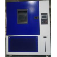 China -70 Degree High And Low Temperature Humidity Test Chamber 1000 L Water Cooled on sale