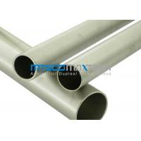 2205 UNS S31803 Duplex Steel Tube For Fuild And Gas Industry