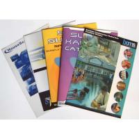 Quality Promotion magazine printing for sale