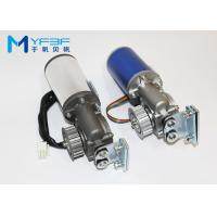 Buy cheap Multi Functional Sliding Glass Door Motor Light Weight With Aging Resistance product
