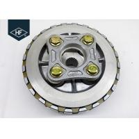 Buy cheap CBF150 new Steel Motorcycle Clutch Assembly Multi Friction 4 Pcs Replacement disc de embragem product