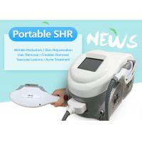 Buy cheap 7 Filters Home Use IPL SHR Laser Hair Removal Skin Tightening Beauty Machine from wholesalers