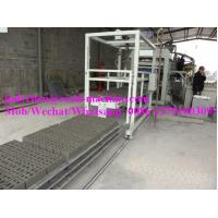 Buy cheap QT10-15 Model Block Making Machine Full Automatic Control Low Fuel Consumption from wholesalers