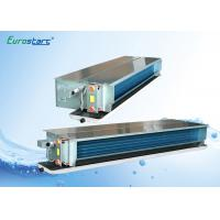 Buy cheap 3 Speed Termial Chilled Water Fan Coil Units For Multi Room Buildings product