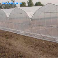 China Sunlight Plastic Film Greenhouse / Plastic Sheeting Rolls Greenhouse on sale