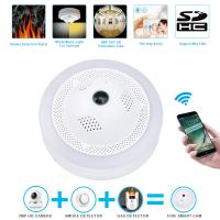 China Wdm-2018 New Hot Sell Technology Fire SmartCam CCTV Home Security Wireless WiFi HD IP Camera on sale