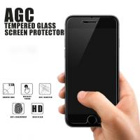 Buy cheap Ultra Clear Anti Fingerprint Iphone 7 Glass Screen Protector Bubble Free Installation from wholesalers