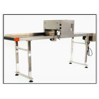 Buy cheap Easy Operation Automatic Egg Printing Machine For The Whole Tray Duck Eggs product