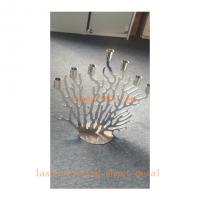 China Wholesale China laser cutting stainless steel manufacturer on sale