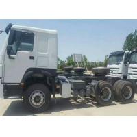 China 40 - 50 Ton Heavy Prime Mover Tipper , 290 HP Diesel Engine 6x4 Prime Mover on sale