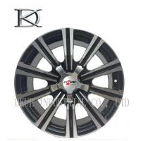 """Buy cheap 10 Spoke Alloy 16"""" Toyota Replica Wheels Light Weight Reduce Fuel Consumption from wholesalers"""