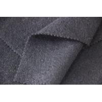 Buy cheap Homespun Recycled Hand Dyed Wool Fabric For Applique Customized Size product