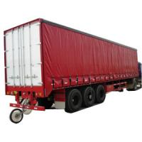 Buy cheap Curtain side trailer & gullwing trailer product