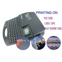 Buy cheap electric installation Cable Marking Printer Ultra – large high speed Desktop wire product