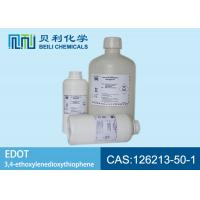 Buy cheap 126213-50-1 Printed Circuit Board Chemicals EDOT used in solid electrolytic capacitor product