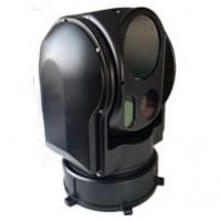 Buy cheap Observation Aiming Electro Optical Targeting System Long Range Gimbal Type from wholesalers