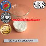 Buy cheap High Purity Local Anodyne Drug Prilocaine Raw Powder CAS no. 721-50-6 product