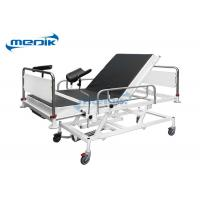 Buy cheap Simple Type Hospital Delivery Bed Labour Bed For Woman Birthing product