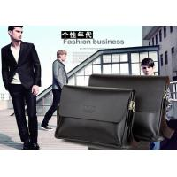 Buy cheap Fashion Mens Shoulder Bag Business Bag Manufacture supply from wholesalers
