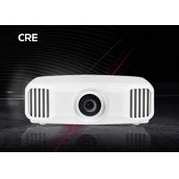 Buy cheap 3D 1080p Wifi Projector / Night Light Projector Native Resolution 1920X1200 from wholesalers