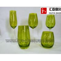 Buy cheap engraved dots, flute/champagne, wine glasses,tumblers,hiball 2014 new products hot items product
