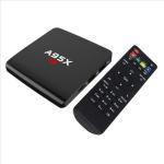 Buy cheap Mini PC Android Multimedia Player BoxA95X R1 Rockchip RK3229 1GB RAM 8GB ROM product