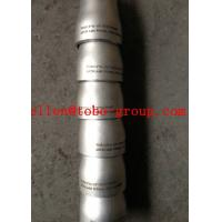 Buy cheap ECC RED, 304/L- IMPACT TEST REQUIREMENT AT -325 DEG F, PMI TESTED product