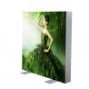 Buy cheap Advertising LED Light Box Backlit Frameless Led Fabric Light Reinforced from wholesalers