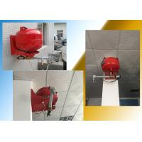 Buy cheap Heptafluoropropane Fm200 Extinguishing System GB25972-2010 Standard from wholesalers
