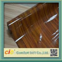 Buy cheap Eco-friendly Waterproof Good tearing Strength for Indoor Use PVC Floor Covering product