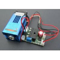 Buy cheap 445nm 1.5W Blue Laser Module With TTL Modulation For Laser Stage Light from wholesalers