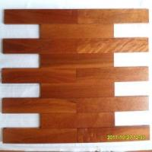 Buy cheap Taun Hardwood Flooring/Hardwood (ET-1) product