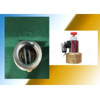 Buy cheap Brass Pipe Network System Container Valve of Nitrogen Driving Cylinder from wholesalers