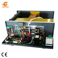 Buy cheap Single Phase Chrome Electroplating Power Supply Rectifier 200A 24 Volt product