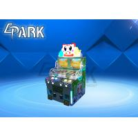 China Cowboy House Coin Operated Crane Game Machine for Kids Hardware and Acrylic Material on sale