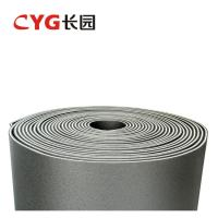 Buy cheap Double Sided Self Adhesive Insulation Roll Expanded Polyethylene Sheets For Building Floor product