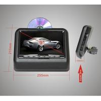 Buy cheap 9 inch Headrest dvd players With Vehicle Dvd Players / USB / SD Jack / Games product